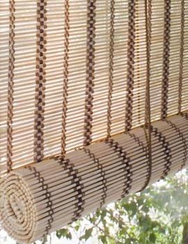 Рулонные бамбуковые (13)